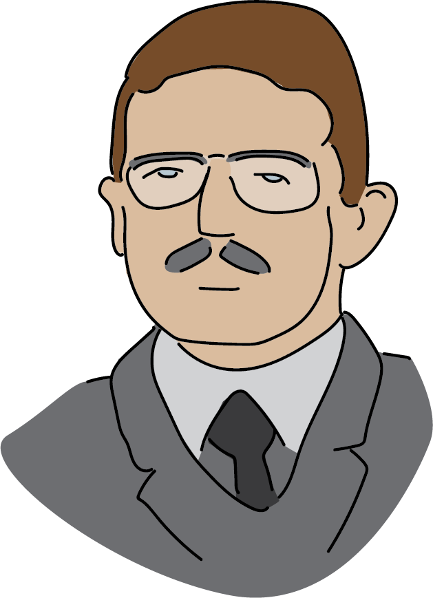 Karl Frederick