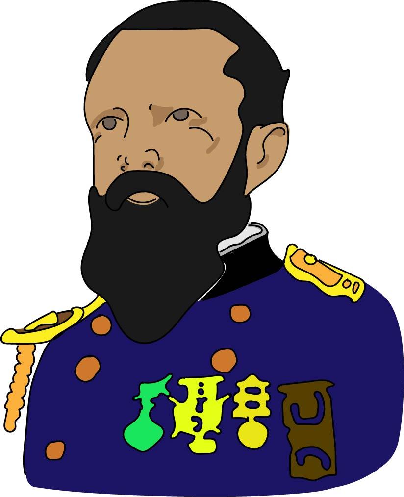 Gen. George Wingate