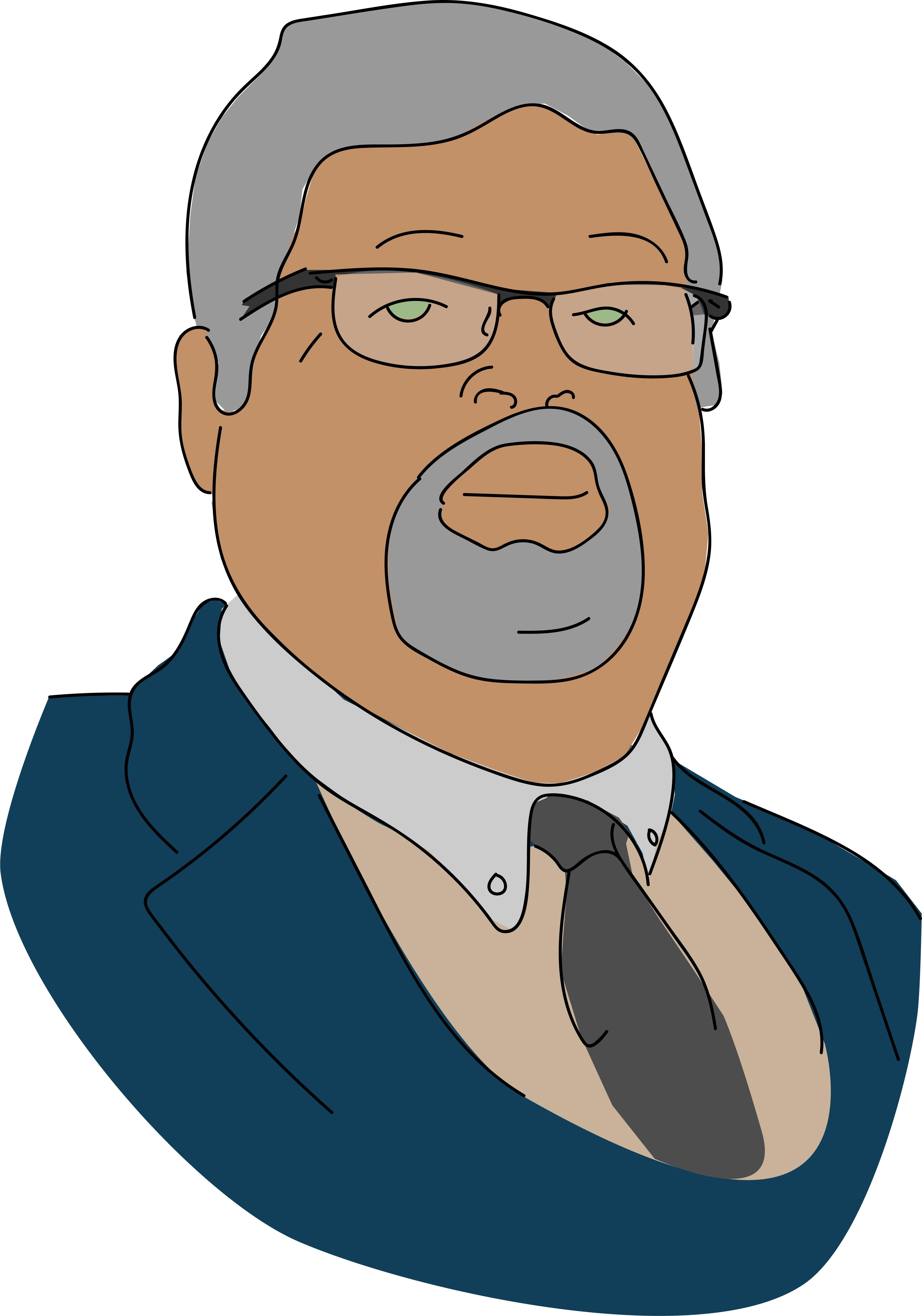 Dr John Edeen