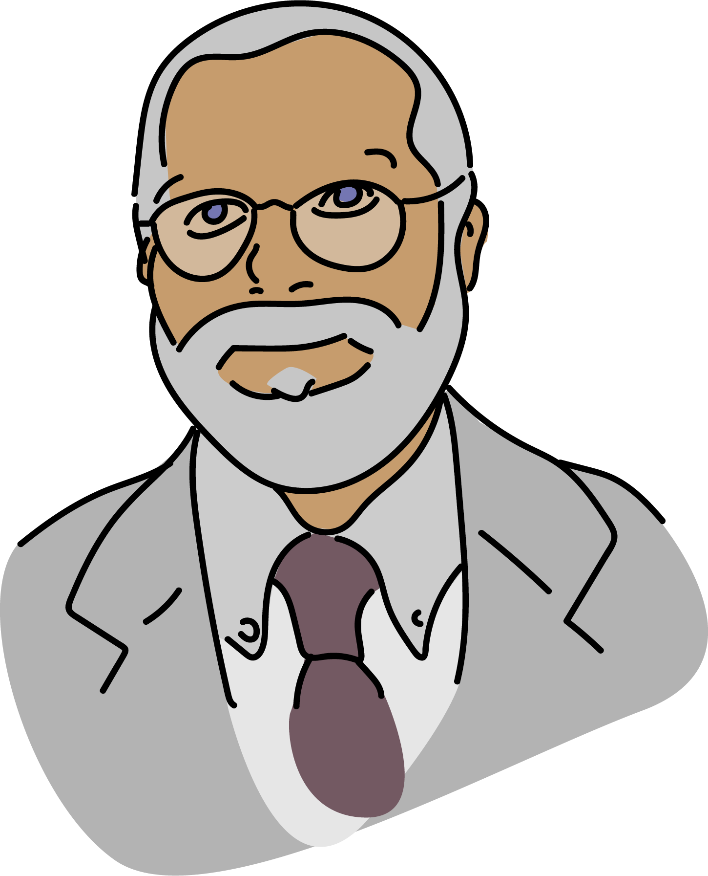 Dr. Miguel Faria