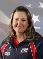 Kim Rhode