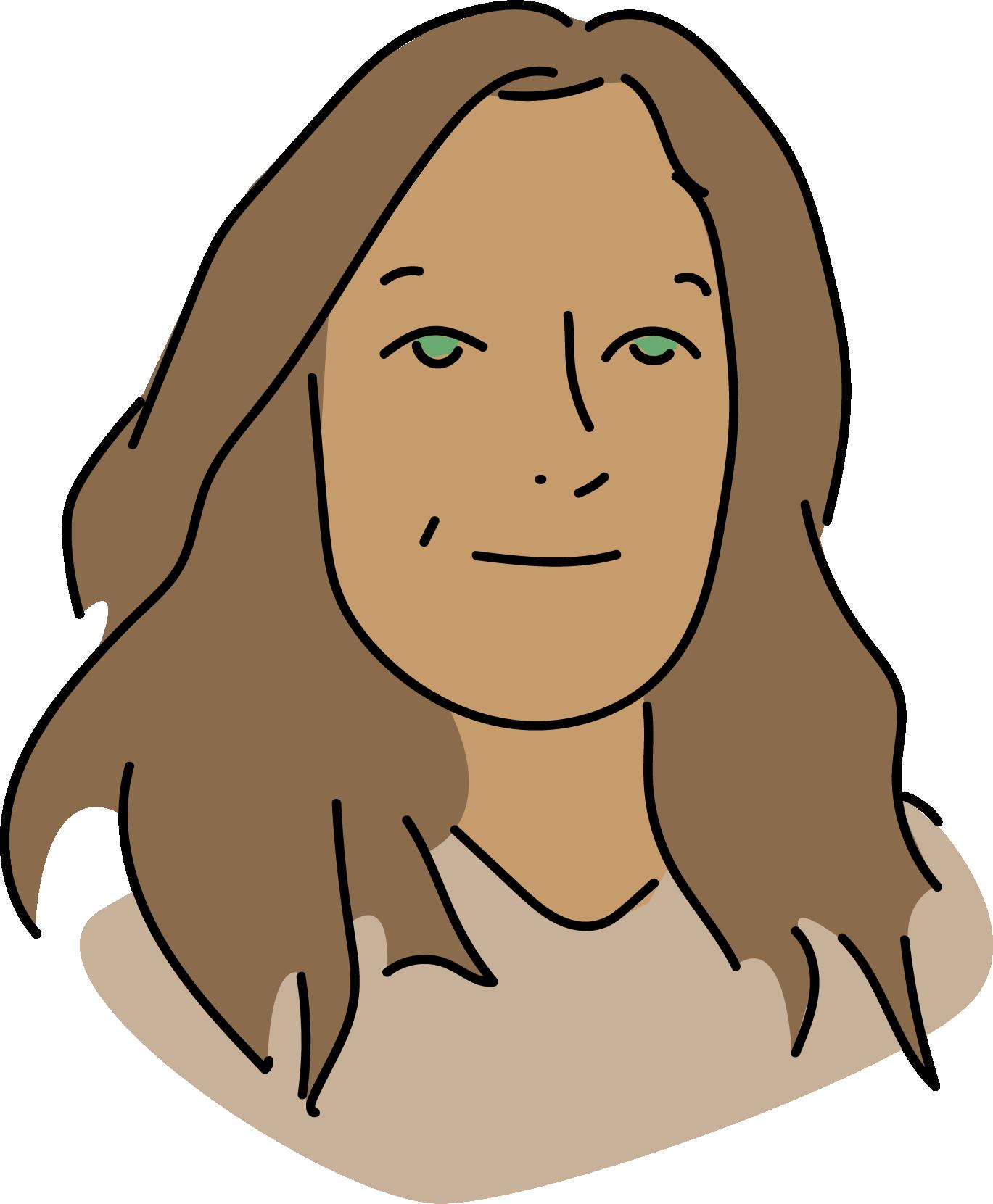 Sarah Joy Albrecht